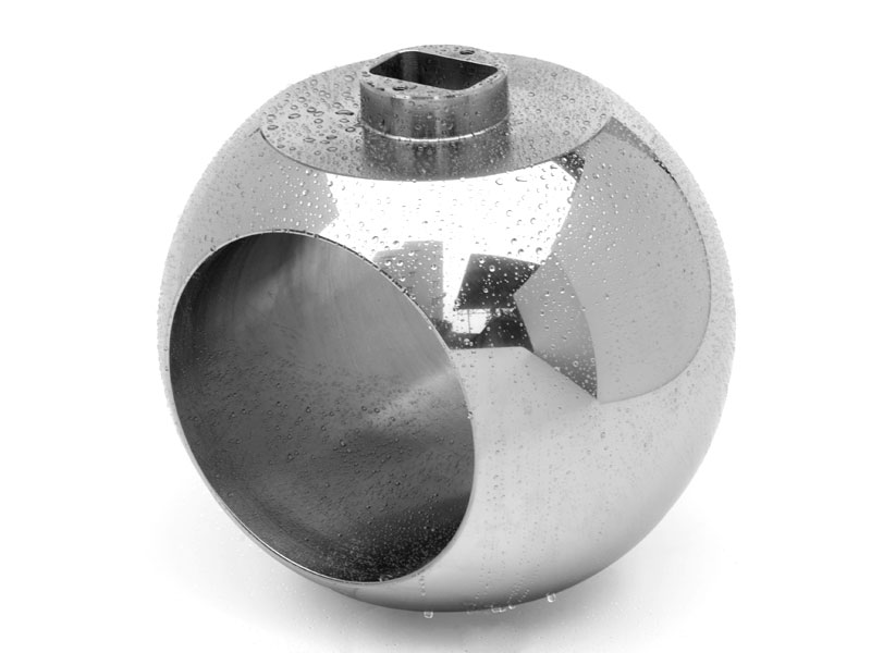 Trunnion Ball OY001